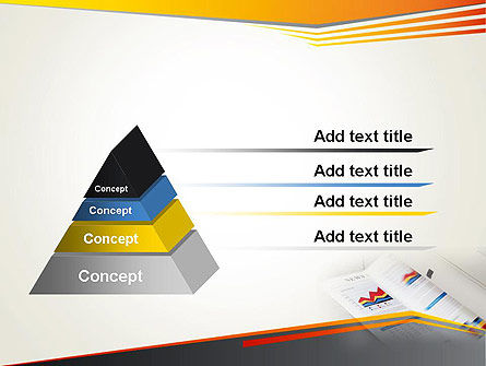 Color Copies PowerPoint Template, Slide 4, 12329, Careers/Industry — PoweredTemplate.com