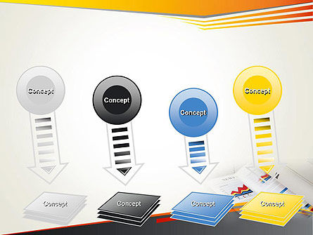 Color Copies PowerPoint Template Slide 8