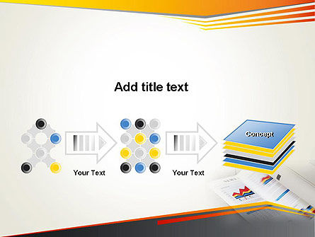 Color Copies PowerPoint Template Slide 9