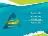 City Skyline PowerPoint Template#12