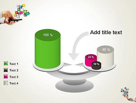 Application Development PowerPoint Template Slide 10