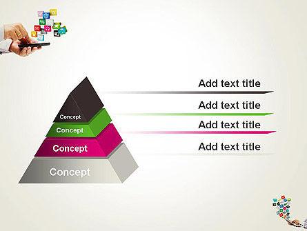 Application Development PowerPoint Template Slide 12