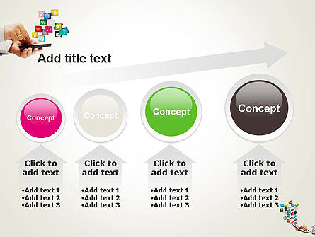 Application Development PowerPoint Template Slide 13