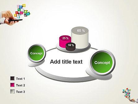 Application Development PowerPoint Template Slide 16