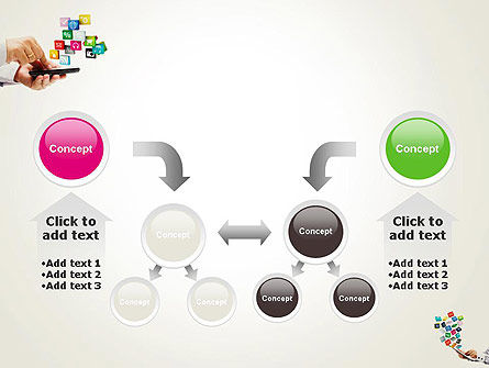 Application Development PowerPoint Template Slide 19