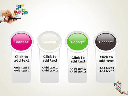 Application Development PowerPoint Template Slide 5