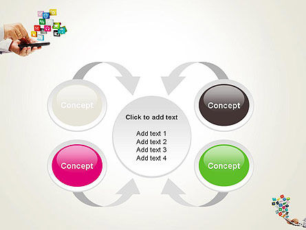 Application Development PowerPoint Template Slide 6