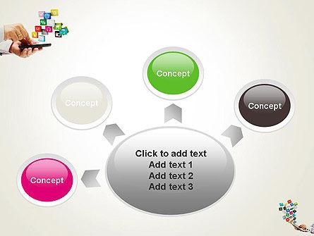 Application Development PowerPoint Template Slide 7