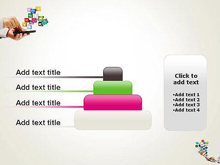 Application Development PowerPoint Template Slide 8