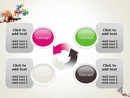 Application Development PowerPoint Template Slide 9