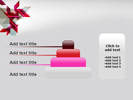 Geometric Composition PowerPoint Template Slide 8
