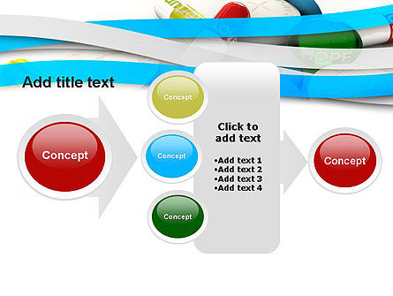 Pills for Everything PowerPoint Template Slide 17