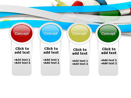 Pills for Everything PowerPoint Template Slide 5