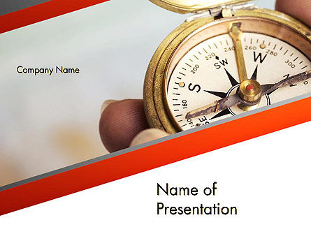 Ethical Leadership PowerPoint Template