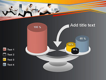 Business Competing PowerPoint Template Slide 10