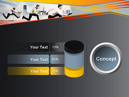 Business Competing PowerPoint Template Slide 11