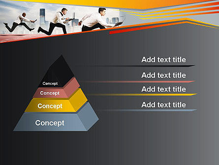 Business Competing PowerPoint Template Slide 12