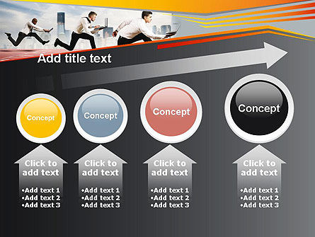 Business Competing PowerPoint Template Slide 13