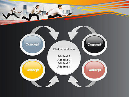 Business Competing PowerPoint Template Slide 6
