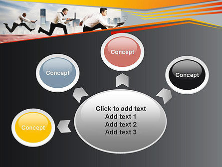 Business Competing PowerPoint Template Slide 7