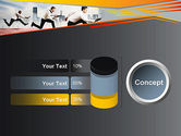 Business Competing PowerPoint Template#11