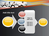 Business Competing PowerPoint Template#17