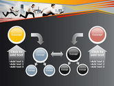Business Competing PowerPoint Template#19