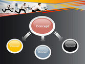 Business Competing PowerPoint Template#4