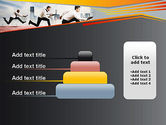 Business Competing PowerPoint Template#8