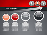 Team Presentation PowerPoint Template#13