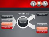 Team Presentation PowerPoint Template#14