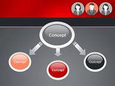 Team Presentation PowerPoint Template#4