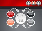 Team Presentation PowerPoint Template#6