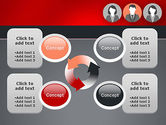 Team Presentation PowerPoint Template#9
