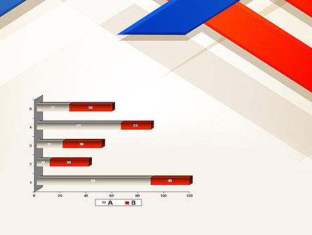 Abstract Braided PowerPoint Template Slide 11