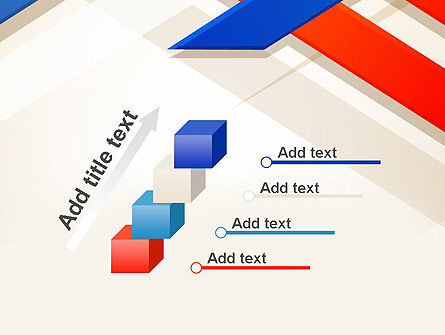 Abstract Braided PowerPoint Template Slide 14