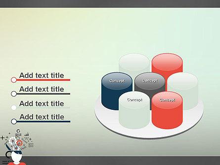 Idea Generating Concept PowerPoint Template Slide 12