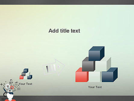 Idea Generating Concept PowerPoint Template Slide 13