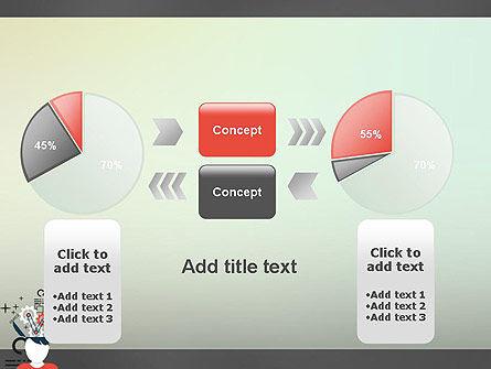 Idea Generating Concept PowerPoint Template Slide 16