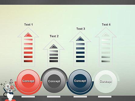 Idea Generating Concept PowerPoint Template Slide 7