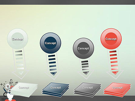 Idea Generating Concept PowerPoint Template Slide 8