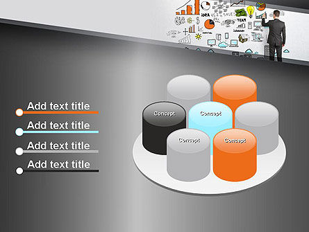 Small Business Marketing PowerPoint Template Slide 12