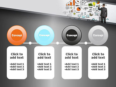 Small Business Marketing PowerPoint Template Slide 5