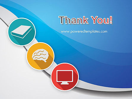 Education and Self Improvement PowerPoint Template Slide 20
