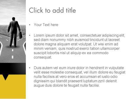 Will PowerPoint Template, Slide 3, 12399, Business Concepts — PoweredTemplate.com