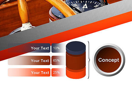 Yachting PowerPoint Template Slide 11