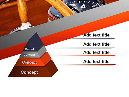 Yachting PowerPoint Template Slide 12