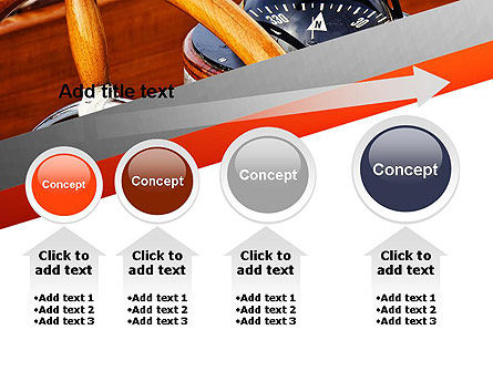Yachting PowerPoint Template Slide 13