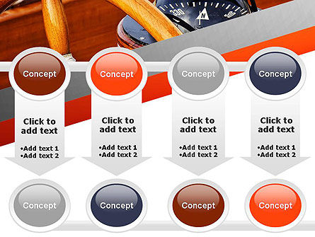 Yachting PowerPoint Template Slide 18