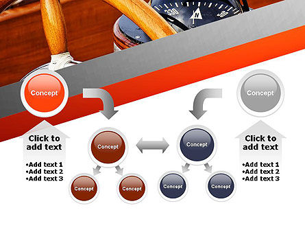 Yachting PowerPoint Template Slide 19